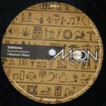 Moonshine 43 - Descending Babylon