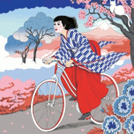 Doki Doki 12 - La Femme Japonaise
