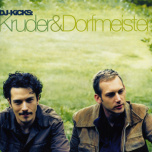 DJ Kicks: Kruder & Dorfmeister  2xLP