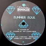 Clandestine Boogie 03 - Voyager 84