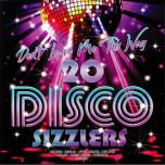 20 Disco Sizzlers  2xLP