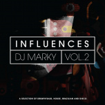 DJ Marky Influences Vol. 2  2xLP