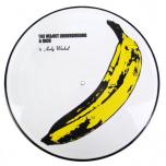 The Velvet Underground & Nico  Picture LP