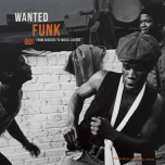 Wanted Funk  LP