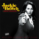 Jackie Brown (Music From The Miramax Motion Picture)  LP