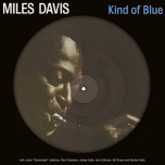 Kind Of Blue  Picture LP