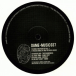 Dame-Music 37 - The Melting Point EP Vol. 2