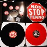 Non Stop Tekno 01  2x12