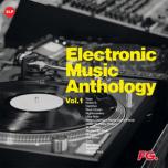 Electronic Music Anthology Vol.1 House Classics  2xLP