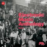 Electronic Music Anthology Vol.3 Techno Gems  2xLP