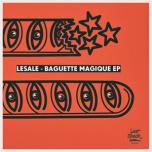 Luv Shack 28 - Baguette Magique EP