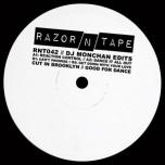 Razor N Tape 42 - DJ Monchan Edits