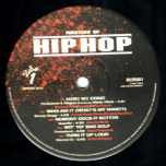 Masters Of Hip Hop  LP