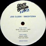 Sloth Boogie Editz 04