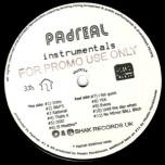 Padreal Instrumentals ! Battle LP !