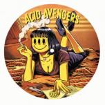 Acid Avengers 09