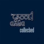 Kool & The Gang Collected  2xLP
