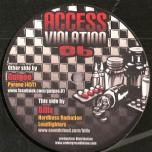 Access Violation 06 RP