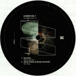 Drumcode 195.3 - A-Sides Volume 7