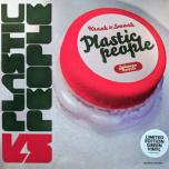 Plastic People  2xLP