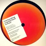 Lazy Days 71 - Long Way Home Remixes