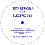 Electrix 13 - Zeta Reticula EP7