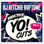 Practice Yo! Cuts Vol.6  ! battle 10inch !