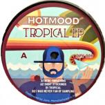 Disco Fruit 09 - Tropical EP