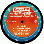 Kolour LTD 28 -  The Labour Of Love EP