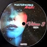 Masterworks Vol. 3 Part 1