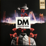 The Many Faces Of Depeche Mode  2xLP