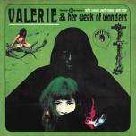 Valerie a týden divů Soundtrack  LP