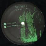 Forbidden Society 18 - Purge EP
