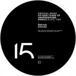 Critical 100 Plate 2 - 15 Years Of Underground Sonics