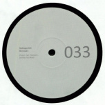 Non Series 33 - Voiceprint Remixes