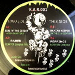 Keeper Acid Recordings 01
