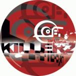 Toolbox Killerz 32