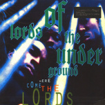 Here Come The Lords  2xLP