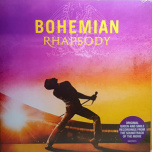 Bohemian Rhapsody Original Soundtrack  2xLP