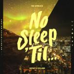 No Sleep Til 01 - Japan & Iceland
