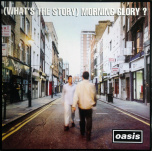 (What's The Story) Morning Glory?  2xLP