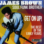 Soul Funk Brother Get On Up!  LP