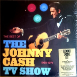 The Best Of The Johnny Cash TV Show  LP
