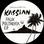 Phonica White 20 - Faux Polynesia EP