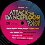 Attack The Dancefloor Volume Twelve