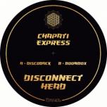 Chapati Express 37 Repress