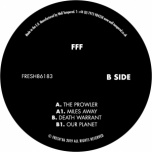 Fresh86 183 - The Prowler