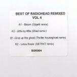 Best Of Radiohead Remixed 04
