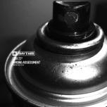 Planet Rhythm BLK 34 - Ubik EP