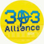 303 Alliance 007